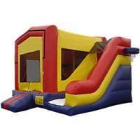 Rental Bounce House Slide Indianapolis