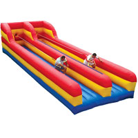 Bungee Run Rental