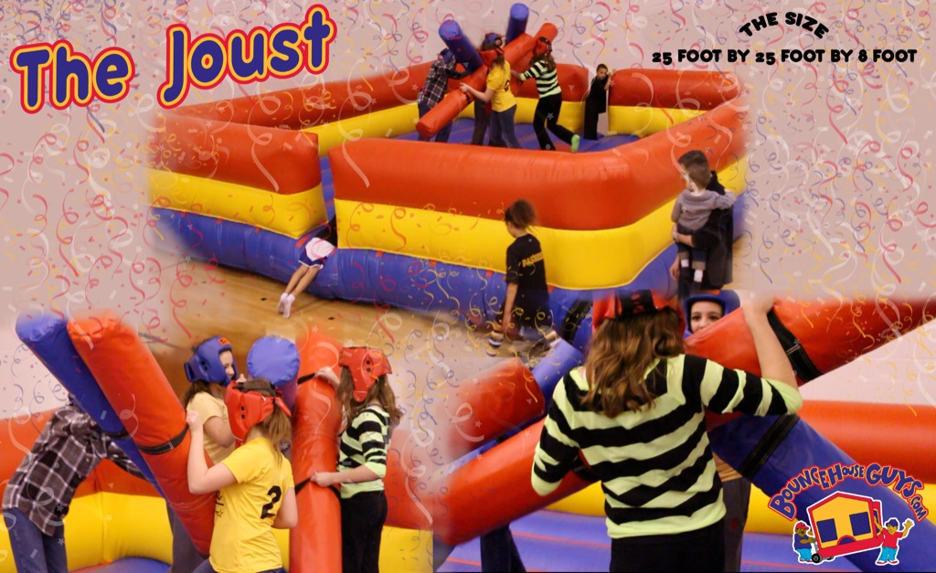 Joust Rental Indianapolis