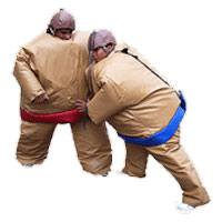 Sumo Suits Indianapolis
